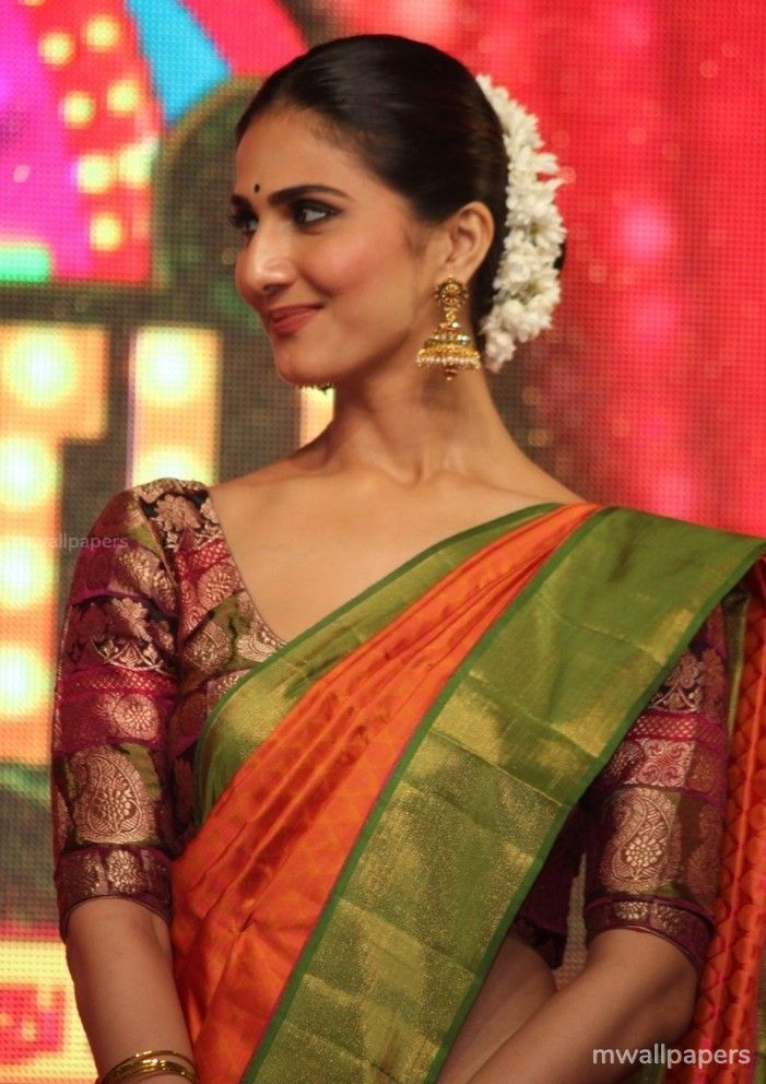 Vaani Kapoor Hot HD Photos (1080p) (30674) - Vaani Kapoor