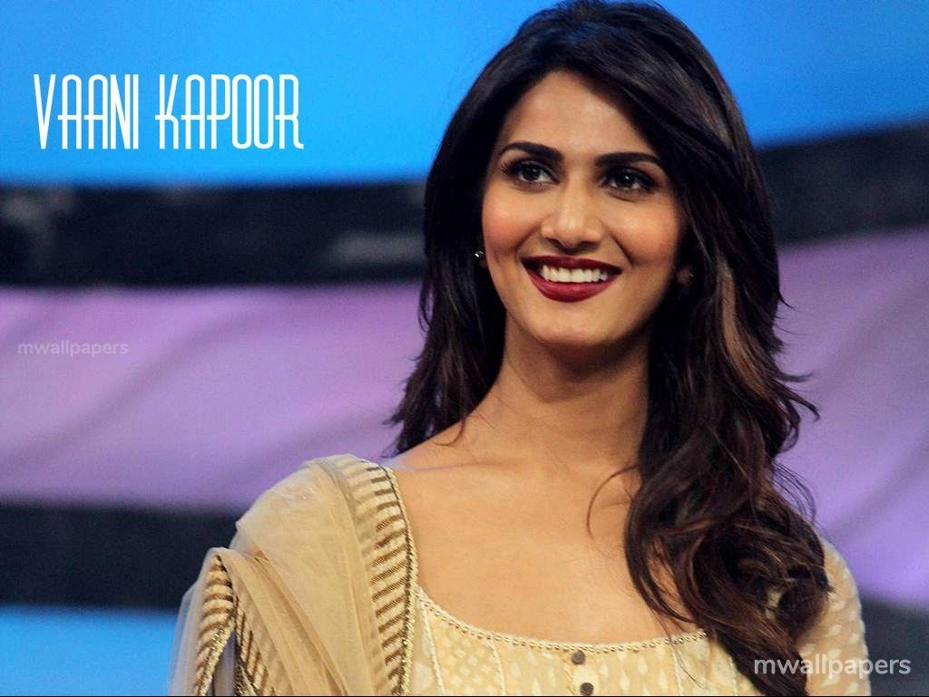 Vaani Kapoor Hot HD Photos (1080p) (30636) - Vaani Kapoor