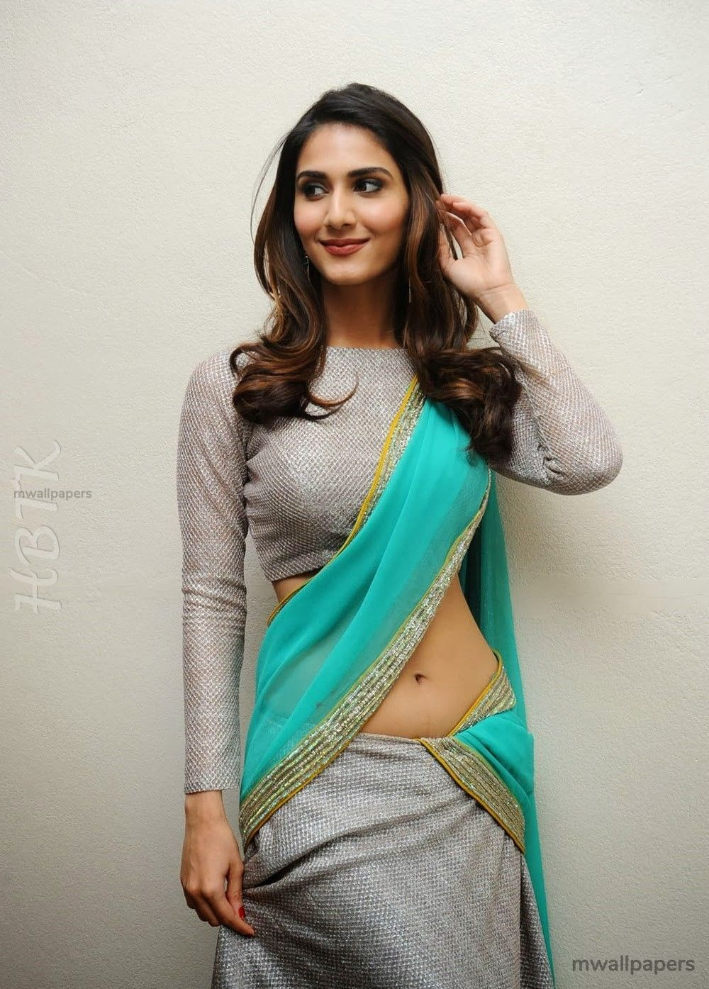 Vaani Kapoor Hot HD Photos (1080p) (30626) - Vaani Kapoor