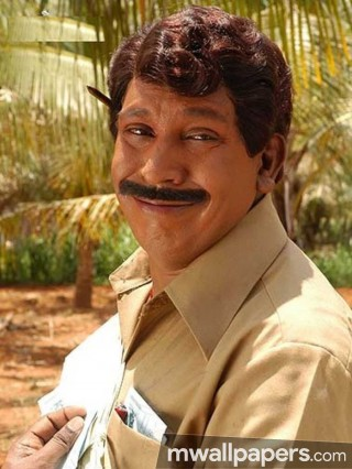 Vadivelu HD Wallpapers/Images (1080p)