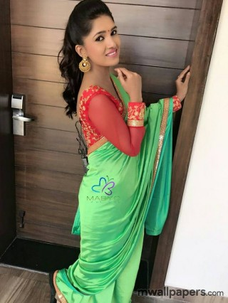 Vani Bhojan Latest HD Photos [1080p]