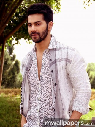 Varun Dhawan HD Photos & Wallpapers (1080p)