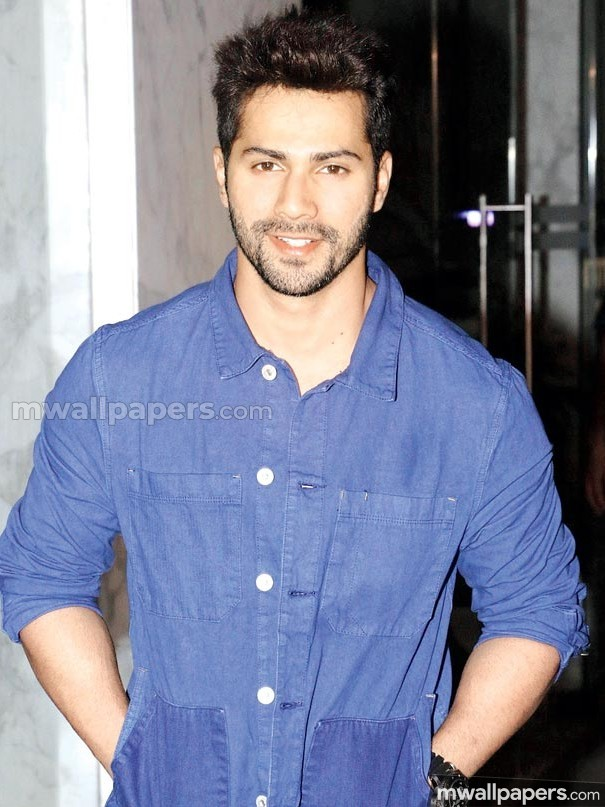 Varun Dhawan HD Photos & Wallpapers (1080p) (23316) - Varun Dhawan