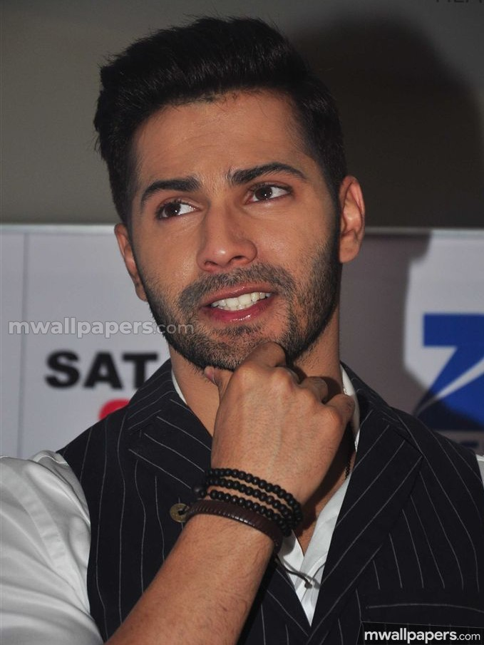 Varun Dhawan HD Photos & Wallpapers (1080p) (23351) - Varun Dhawan