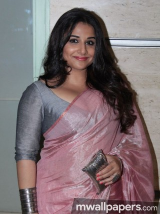 Vidya Balan Hot HD Photos (1080p)