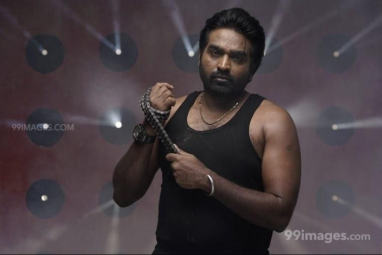 Vijay Sethupathi HD Wallpapers (Desktop Background / Android / iPhone) (1080p, 4k)