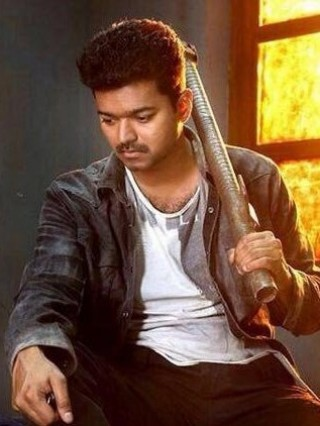 Vijay HD Image & Wallpapers for mobile - vijay,kollywood,actor