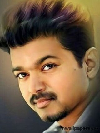 Vijay HD Images and Drawing Sketches - vijay,actor,kollywood,mollywood,tollywood