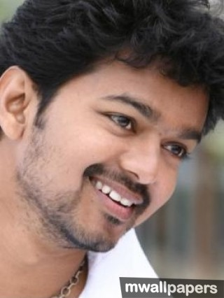 Ilayathalapathy Vijay HD Wallpapers for Mobile