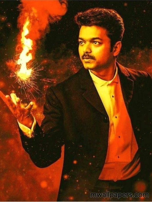 Vijay HD Images and Drawing Sketches (3345) - vijay, ilaya thalapathy, actor, kollywood, mollywood, tollywood