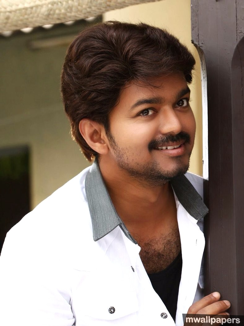 Vijay HD Photos & Wallpapers (1080p) (9566) - Vijay