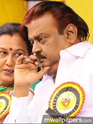 Vijayakanth Best HD Photos (1080p)
