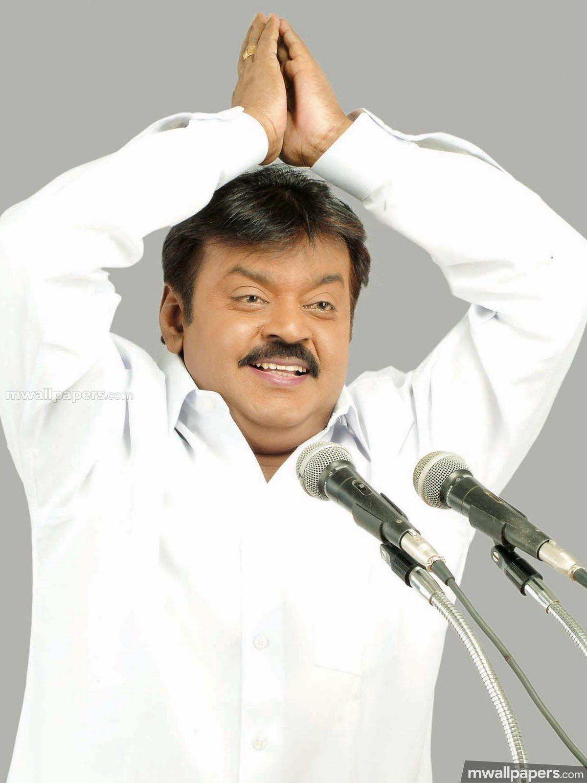 Vijayakanth Best HD Photos (1080p) (27193) - Vijayakanth