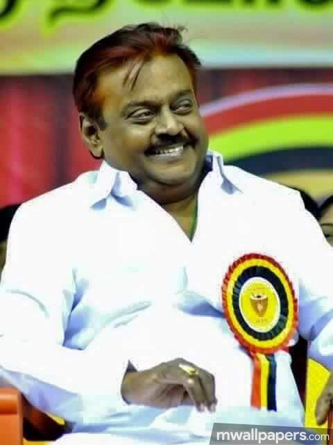 Vijayakanth HD Photos & Wallpapers (1080p) (27151) - Vijayakanth