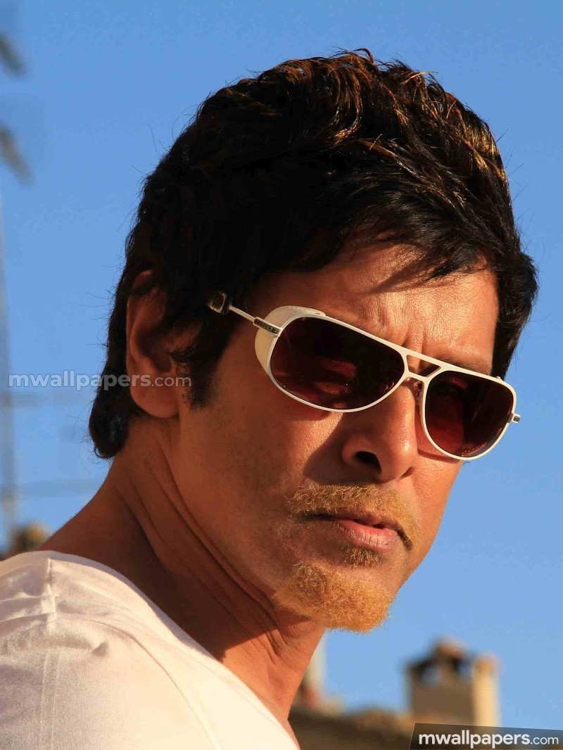 Vikram Best HD Photos (1080p) (27647) - Vikram