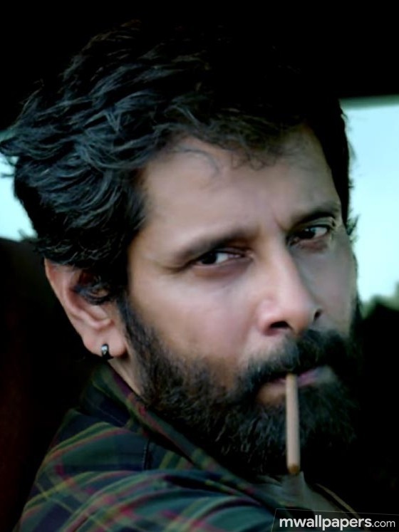 Vikram Best HD Photos (1080p) (27633) - Vikram