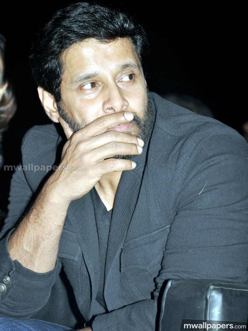 Vikram Best HD Photos (1080p) (27608) - Vikram