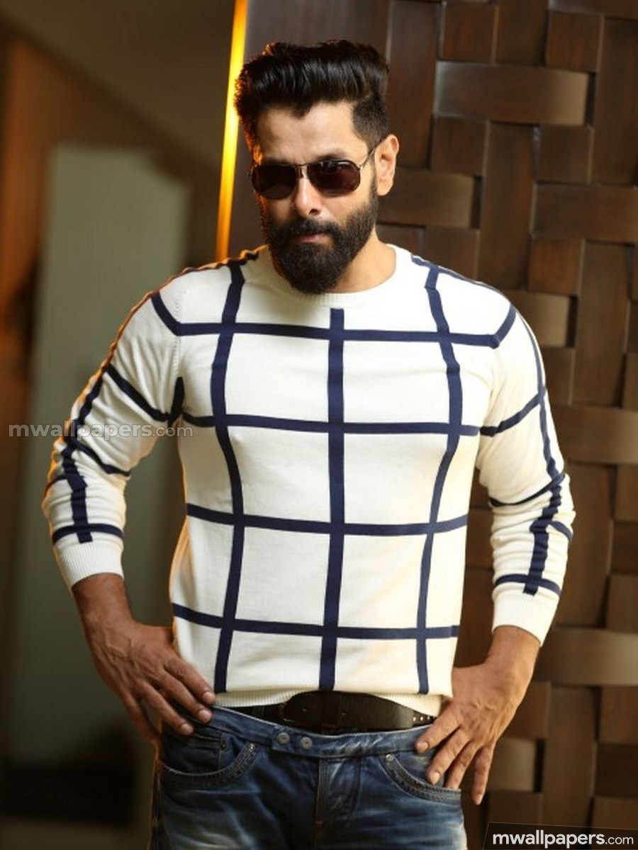 Vikram Best HD Photos (1080p) (27587) - Vikram