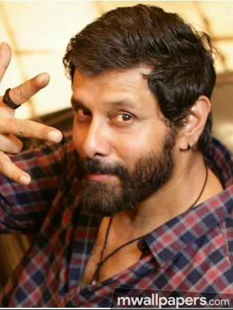 Vikram Best HD Photos (1080p) (27575) - Vikram