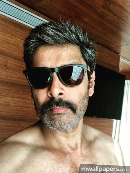 Vikram Best HD Photos (1080p) (27640) - Vikram