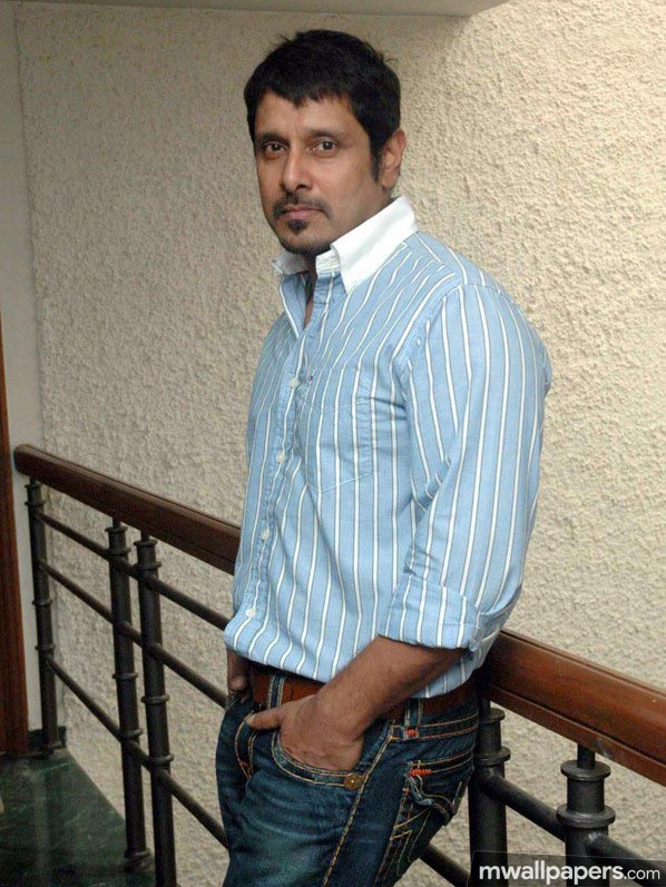 Vikram Best HD Photos (1080p) (27655) - Vikram