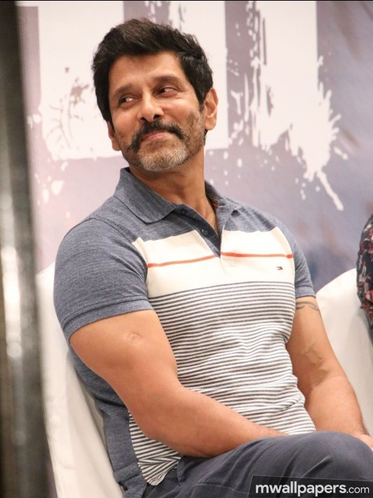 Vikram HD Images (1080p) (27684) - vikram, chiyaan, actor, kollywood, hd photos