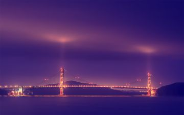 San Franciso Golden Gate Bridge HD - Android / iPhone HD Wallpaper Background Download HD Wallpapers (Desktop Background / Android / iPhone) (1080p, 4k)