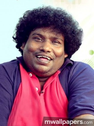 Yogi Babu Best HD Photos (1080p)
