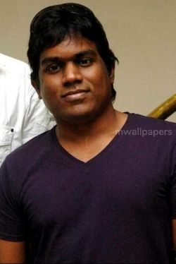 Yuvan Shankar Raja HD Wallpapers/Images (1080p) - yuvan shankar raja,composer,kollywood,tollywood
