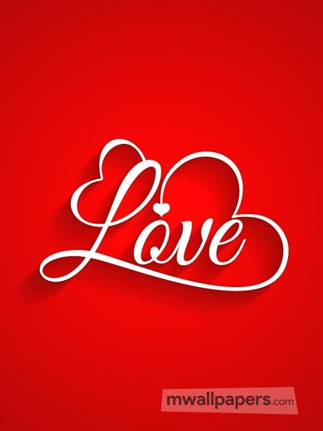 Love Images & Wallpapers (93) - love, heart, red, valentine