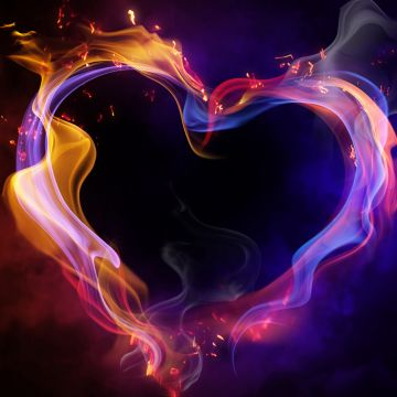 Abstract Heart Love Wallpaper 1920×1080 - High Definition Wallpaper - Android / iPhone HD Wallpaper Background Download HD Wallpapers (Desktop Background / Android / iPhone) (1080p, 4k)
