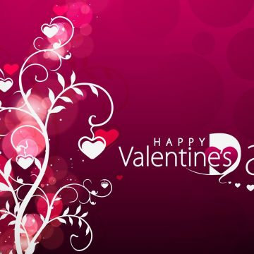 Valentines Day Hearts Wallpaper – Quotes & Wishes for Valentines Week - Android / iPhone HD Wallpaper Background Download HD Wallpapers (Desktop Background / Android / iPhone) (1080p, 4k)