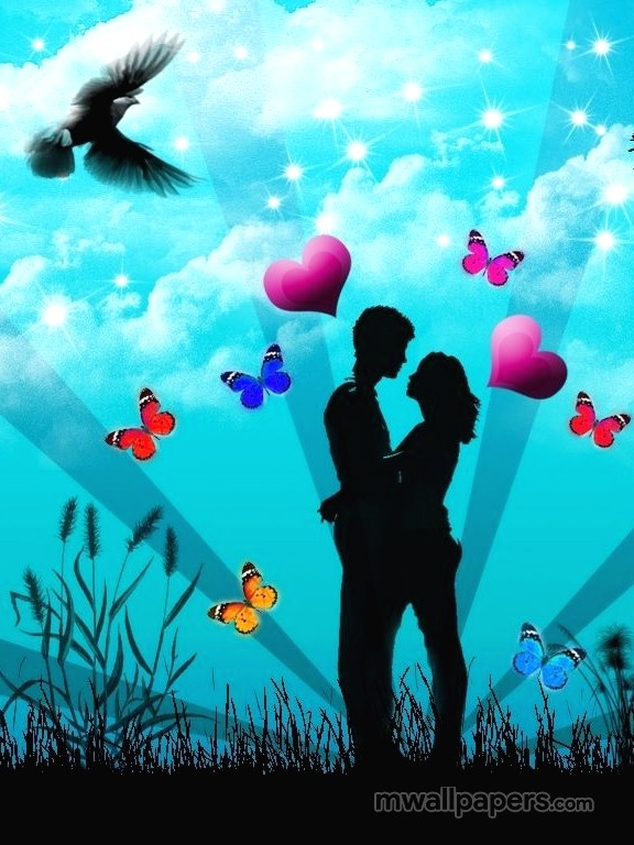 80 Love 2018 HD Photos Wallpapers Download Android IPhone IPad