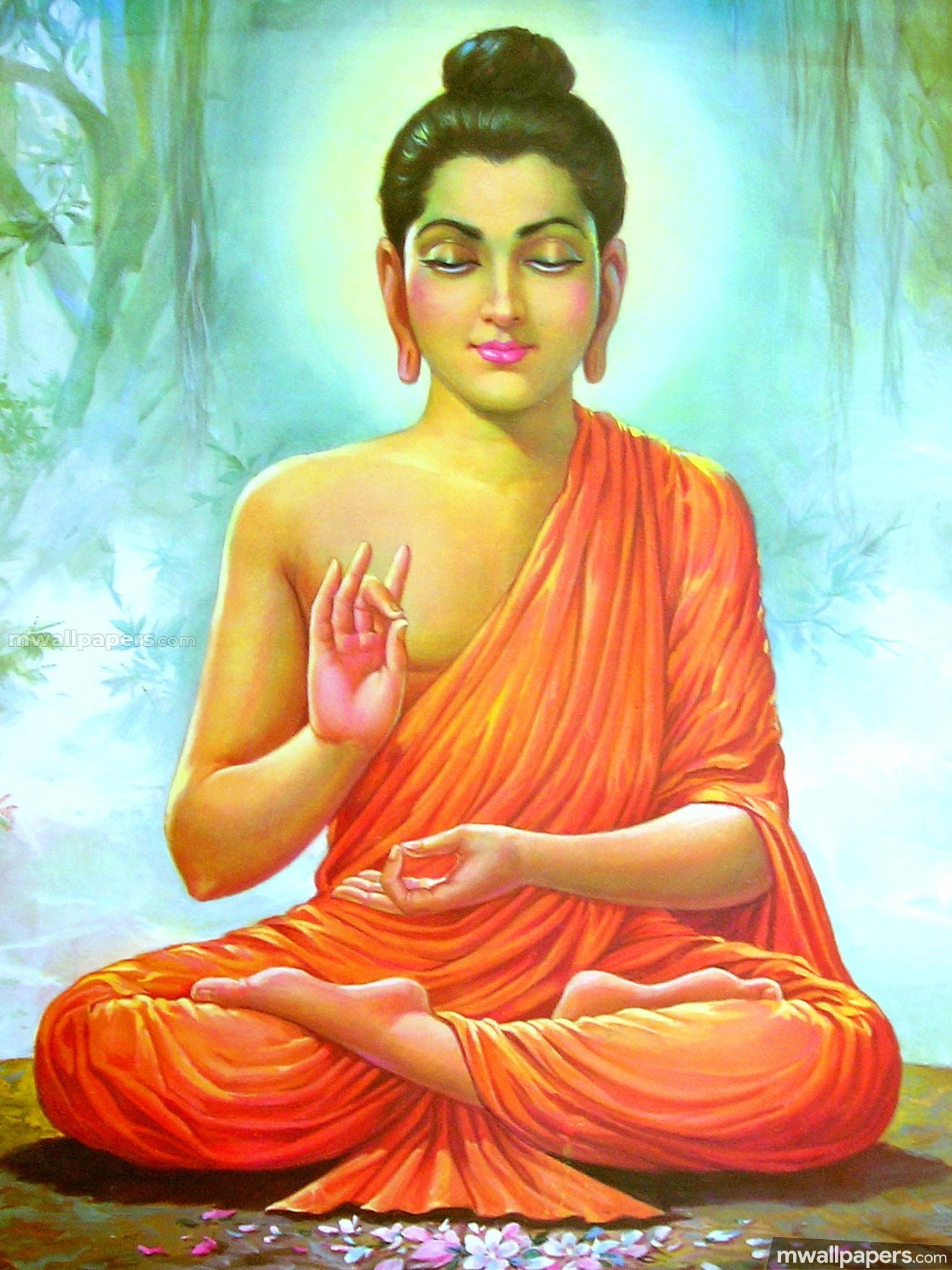 Buddha hd photos wallpapers 1080p android iphone ipad - Gautama buddha hd pics ...