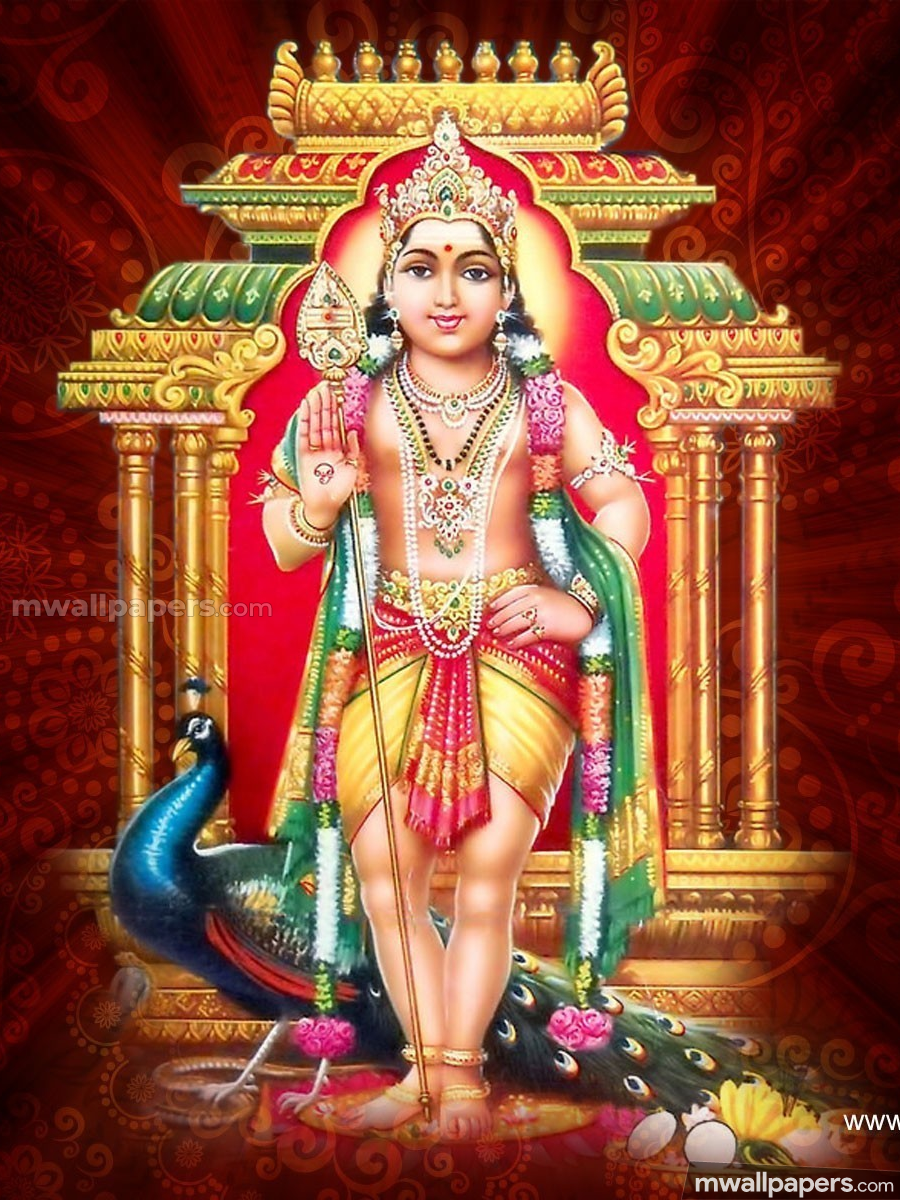 God Murugan Latest HD Photos & Wallpapers (1080p) - god murugan,hindu god