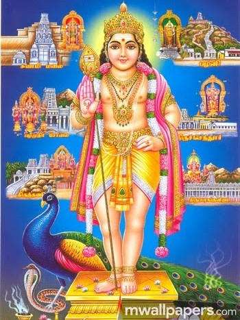 God Murugan Latest HD Photos & Wallpapers (1080p) (14297) - God Murugan