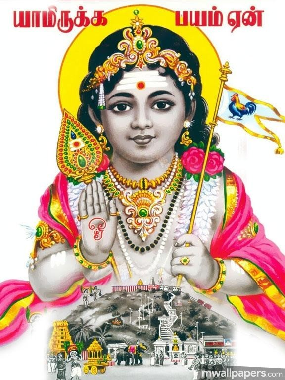 God Murugan Latest HD Photos & Wallpapers (1080p) (14249) - God Murugan