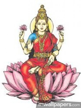 Goddess Lakshmi Best HD Photos (1080p) - goddess lakshmi,mahalakshmi,god,hindu,hd wallpapers