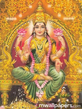 Goddess Lakshmi Best HD Photos (1080p)