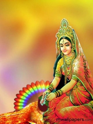 Goddess Parvati HD Photos & Wallpapers (1080p)
