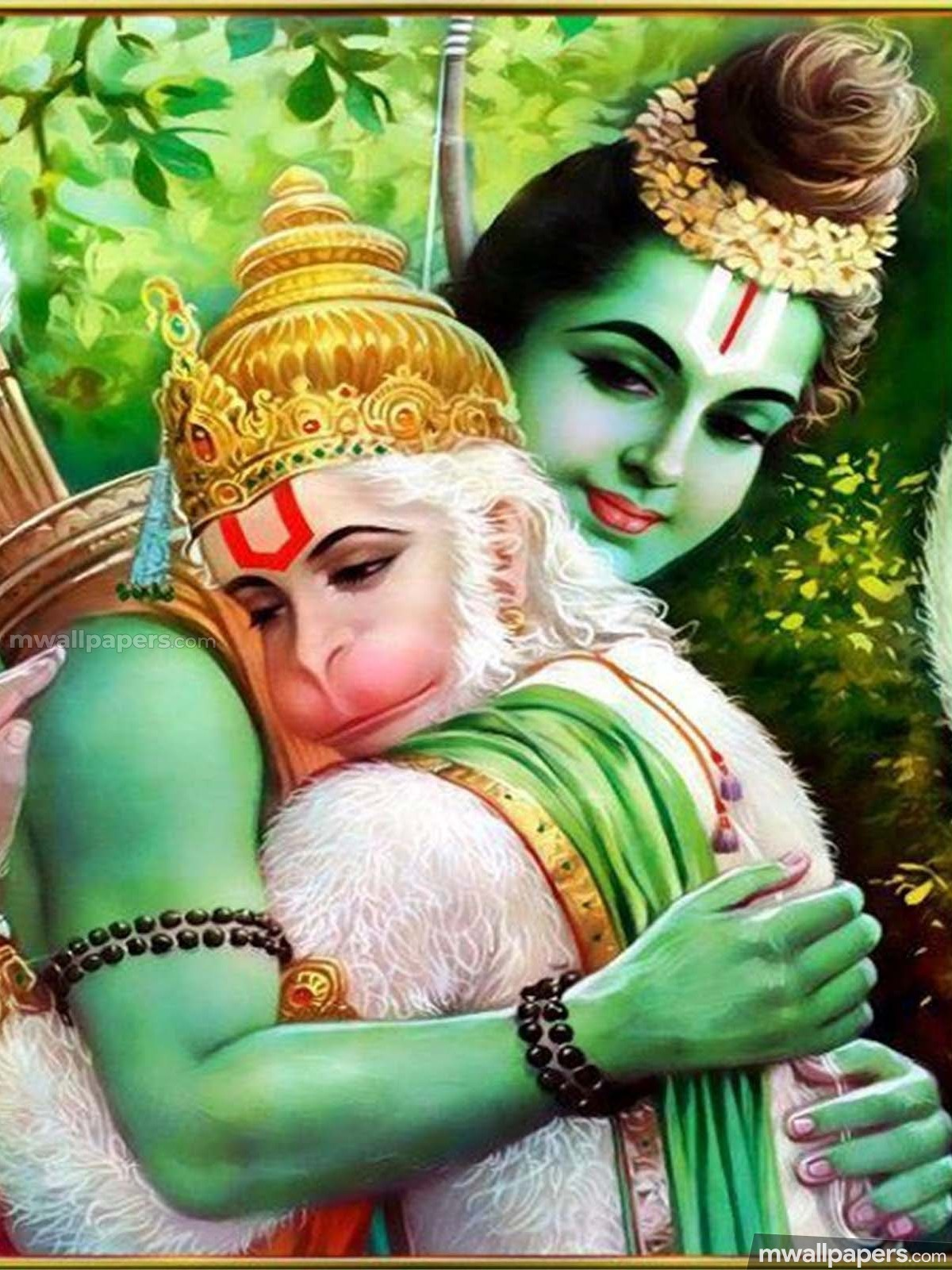Hanuman (anjaneya) HD Wallpapers/Images (1080p) (11852) - Hanuman (anjaneya)