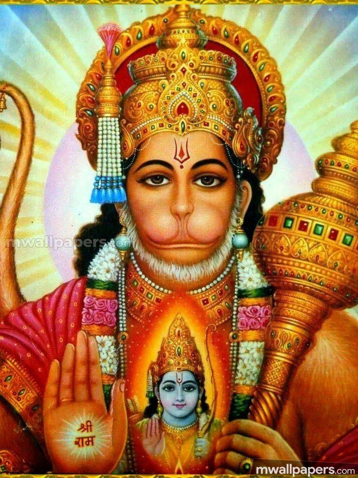 Hanuman (anjaneya) HD Wallpapers/Images (1080p) (11832) - Hanuman (anjaneya)