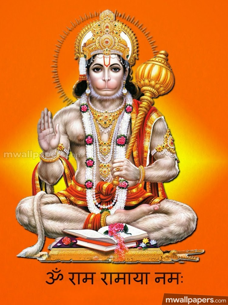 Hanuman (anjaneya) HD Wallpapers/Images (1080p) (11836) - Hanuman (anjaneya)