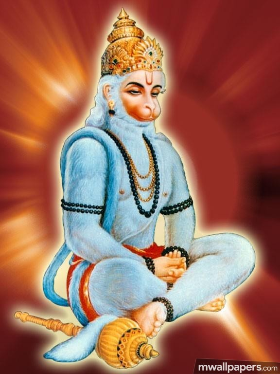 Hanuman (anjaneya) HD Wallpapers/Images (1080p) (11847) - Hanuman (anjaneya)