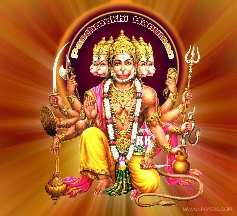 Hanuman (anjaneya) HD Wallpapers/Images (1080p) (11850) - Hanuman (anjaneya)