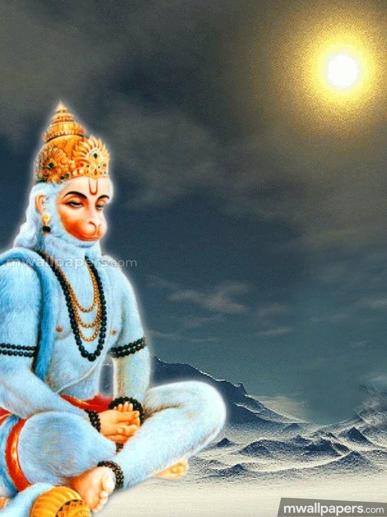 Hanuman (anjaneya) HD Wallpapers/Images (1080p) (11846) - Hanuman (anjaneya)