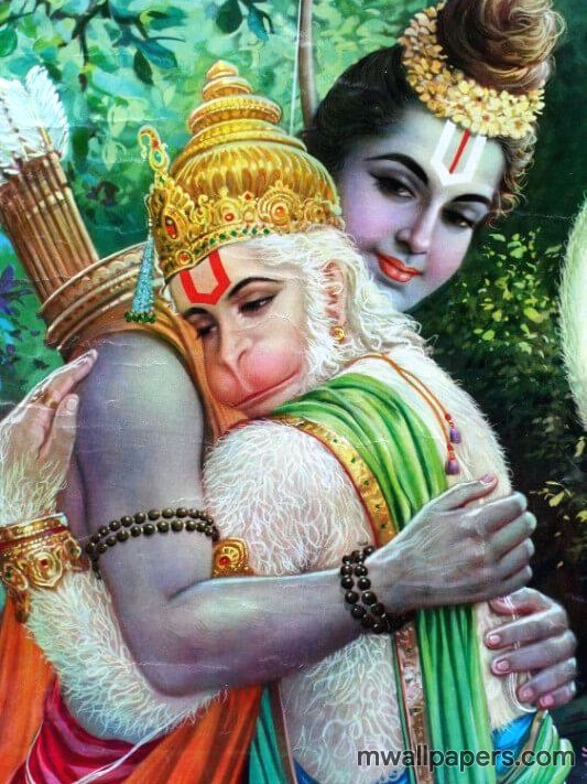 Hanuman HD Photos & Wallpapers (1080p) (4277) - Hanuman (anjaneya)