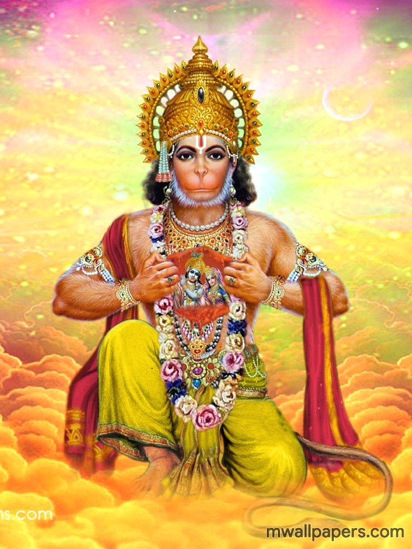 Hanuman HD Photos & Wallpapers (1080p) (4297) - Hanuman (anjaneya)