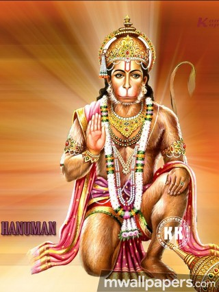 Hanuman (anjaneya) HD Wallpapers/Images (1080p)