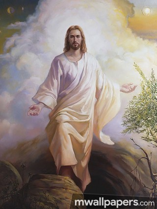 Jesus Christ Beautiful HD Photos (1080p) - jesus christ,kartthar,aandavar,god